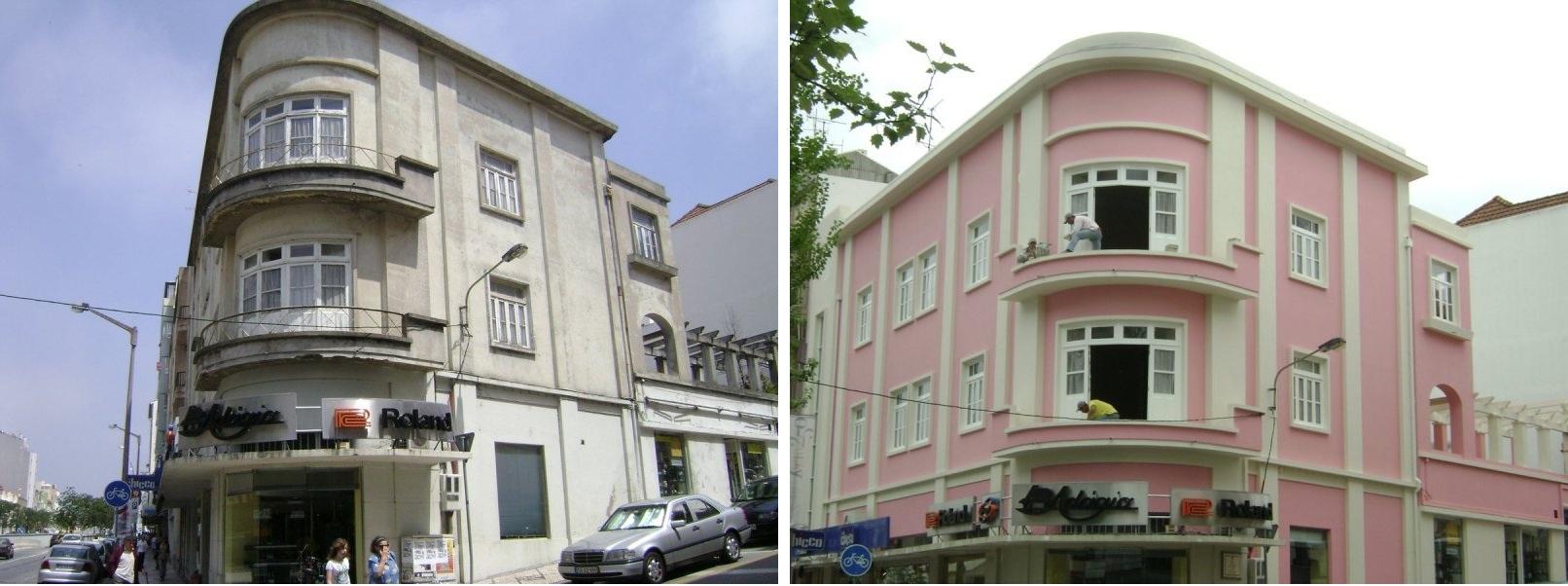 Avenida Lourenço Peixinho
