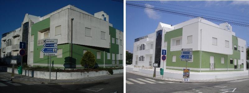 Rua Diogo Cão