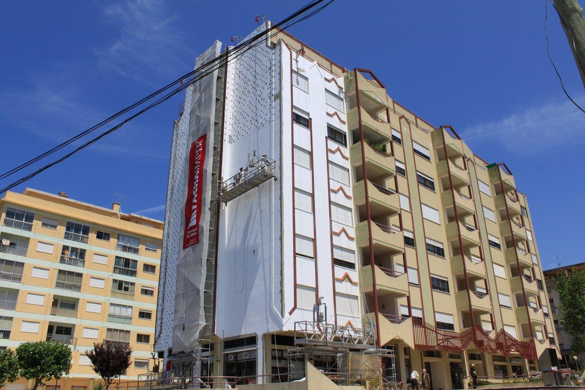 Rua Calouste Gulbenkian
