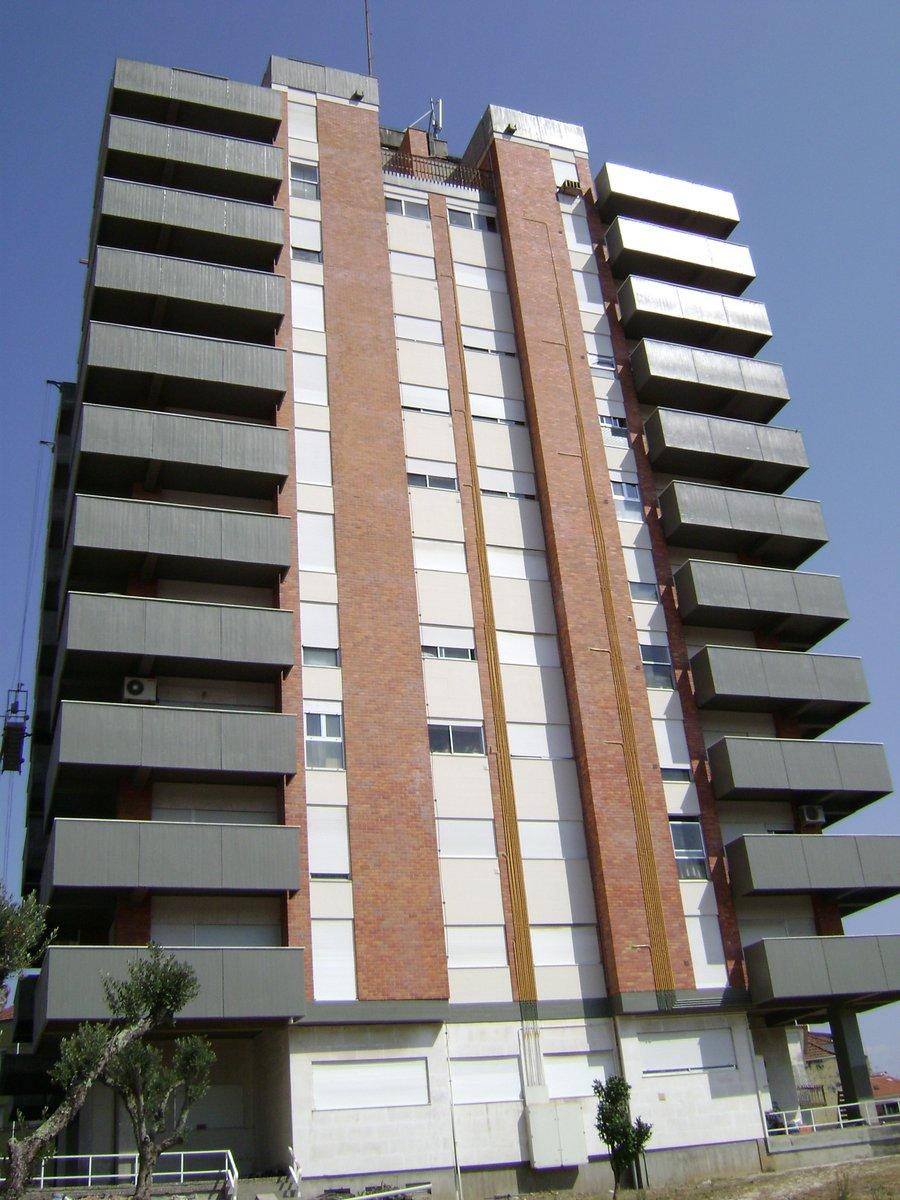 Reabilitação de Edifícios