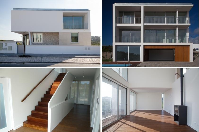 Remodelação de interiores e exteriores